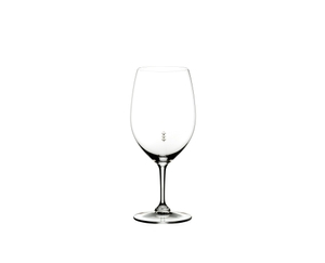 RIEDEL Restaurant Cabernet/Merlot Pour Line ML on a white background