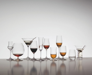 RIEDEL Sommeliers Martini in the group