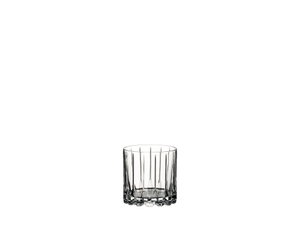 RIEDEL Drink Specific Glassware Rocks on a white background