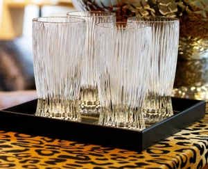 RIEDEL Tumbler Collection Fire Long Drink in use