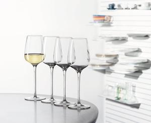 SPIEGELAU Willsberger Anniversary White Wine in use