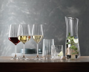 SPIEGELAU LifeStyle White Wine Set in the group