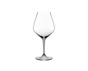RIEDEL Extreme Restaurant Central Otago Pinot Noir on a white background