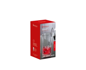 SPIEGELAU Perfect Serve Collection Large Mixing Glass in der Verpackung