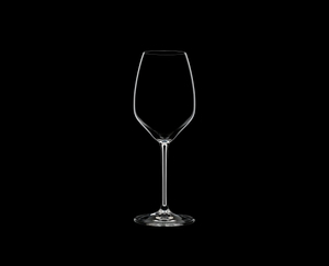 RIEDEL Extreme Restaurant Riesling/Sauvignon Blanc on a black background