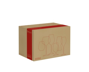 SPIEGELAU Perfect Serve Nosing Glass in the packaging