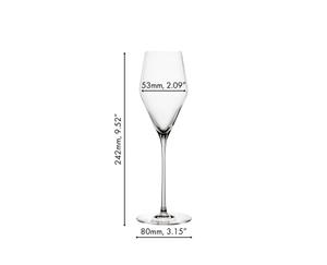SPIEGELAU Definition Champagnerglas a11y.alt.product.dimensions
