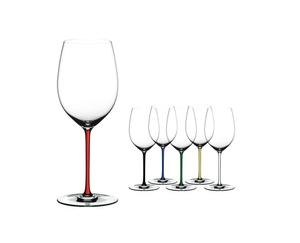 RIEDEL Fatto A Mano R.Q. Cabernet/Merlot Red a11y.alt.product.colours