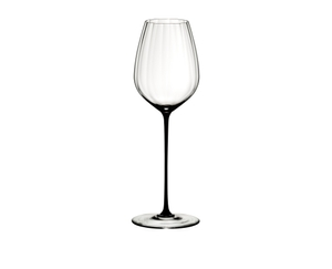 RIEDEL High Performance Cabernet Black on a white background