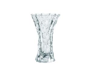NACHTMANN Sphere Vase (24 cm / 9 4/9 in) on a white background