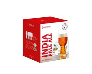 SPIEGELAU Craft Beer Glasses IPA 4er-Set in der Verpackung