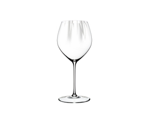 RIEDEL Performance Restaurant Chardonnay on a white background