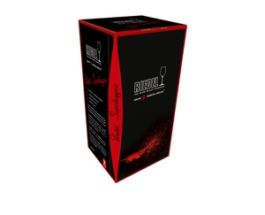 RIEDEL Superleggero Champagne Wine Glass in the packaging