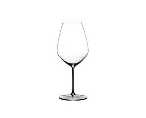 RIEDEL Extreme Shiraz on a white background