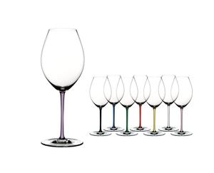 RIEDEL Fatto A Mano Syrah Opalviolett a11y.alt.product.colours