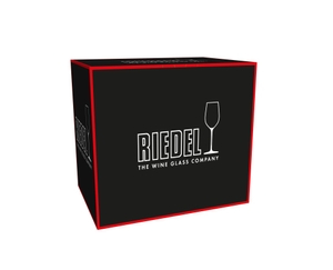RIEDEL Decanter Ultra Mini in the packaging