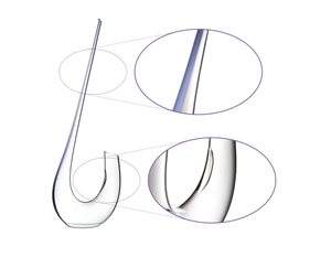 RIEDEL Decanter Winewings R.Q. a11y.alt.product.details