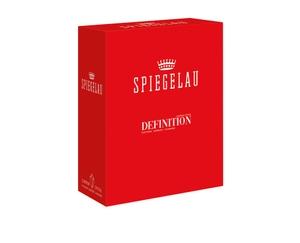 SPIEGELAU Definition Universalglas in der Verpackung