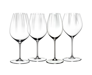 RIEDEL Performance Tasting Set on a white background