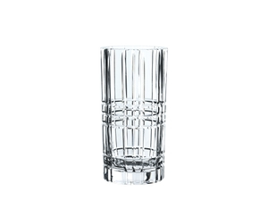 NACHTMANN Square Vase (23 cm / 9 in) on a white background