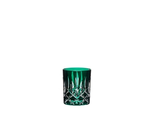RIEDEL Laudon Dark Green on a white background