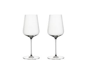 SPIEGELAU Definition Universalglas auf weißem Hintergrund