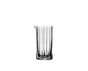 RIEDEL Drink Specific Glassware Mixing Glass on a white background