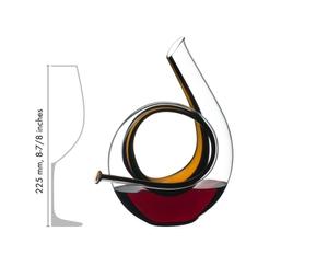 RIEDEL Decanter Horn Mini R.Q. par rapport à un autre article
