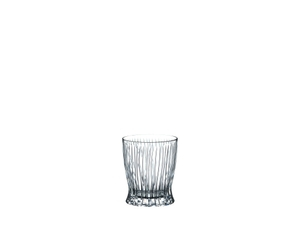 RIEDEL Tumbler Collection Fire Whisky Set - 2 Whisky Tumbler + Decanter on a white background