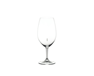 RIEDEL Restaurant Syrah Pour Line ML on a white background