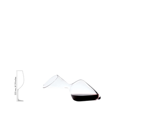 RIEDEL Decanter Tyrol a11y.alt.product.filled_white_relation