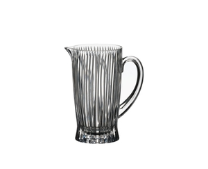 RIEDEL Tumbler Collection Fire Pitcher on a white background