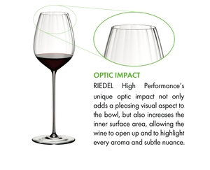 RIEDEL High Performance Cabernet Clear a11y.alt.product.optic_impact
