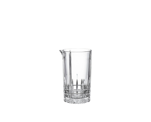 SPIEGELAU Perfect Serve Mixing Glass on a white background