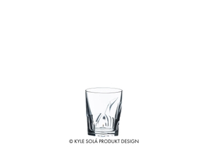 RIEDEL Tumbler Collection Louis Whisky on a white background