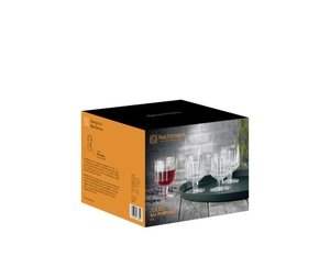 NACHTMANN Jules All Purpose (Set of 4) in the packaging