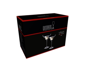RIEDEL Vinum Martini in the packaging