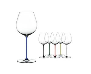 RIEDEL Fatto A Mano Pinot Noir Dark Blue R.Q. a11y.alt.product.colours