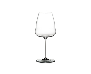 RIEDEL Winewings Restaurant Sauvignon Blanc on a white background