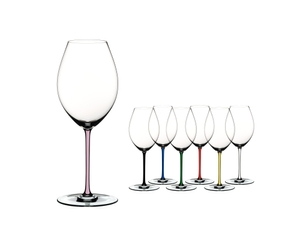 RIEDEL Fatto A Mano Syrah Pink a11y.alt.product.unfilled_white_colours