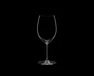 RIEDEL Veritas Restaurant Cabernet/Merlot on a black background