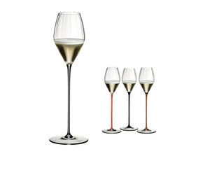 RIEDEL High Performance Champagne Glass Clear a11y.alt.product.colours