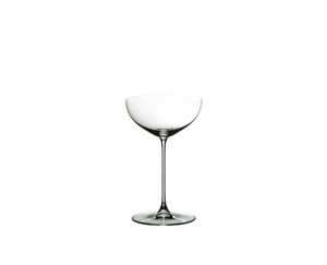 RIEDEL Veritas Coupe/Cocktail on a white background