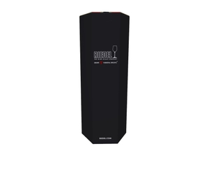 RIEDEL High Performance Champagne Glass Black in the packaging