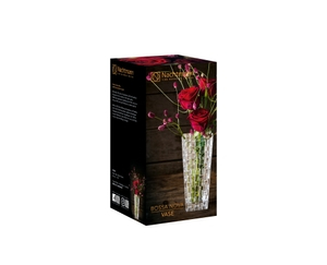 NACHTMANN Bossa Nova Vase (20 cm) in der Verpackung