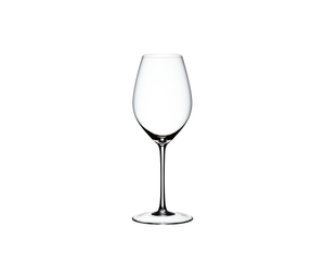RIEDEL Sommeliers Champagne Wine Glass sur fond blanc