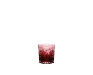 NACHTMANN Traube Whisky pur ruby red auf weißem Hintergrund