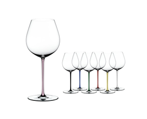 RIEDEL Fatto A Mano Pinot Noir Pink a11y.alt.product.unfilled_white_colours