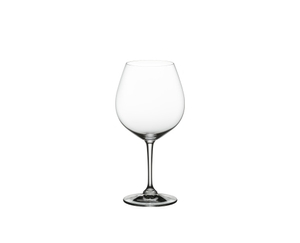 RIEDEL Restaurant Pinot Noir on a white background