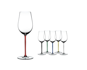 RIEDEL Fatto A Mano Riesling/Zinfandel Red R.Q. a11y.alt.product.colours